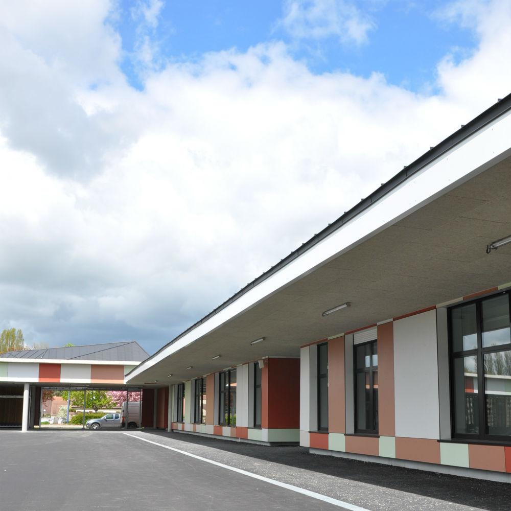 Ecole a daudet morigny champigny rabier fluides concept for Garage morigny champigny